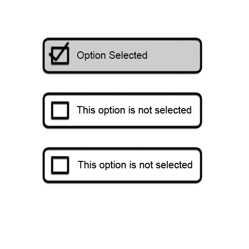 Checkbox form best design ux
